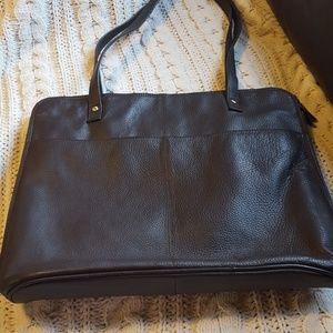 Latico leather bag